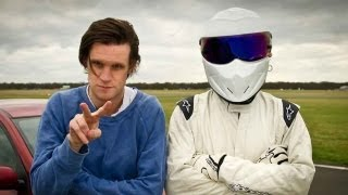 TOP GEAR All New Season 2012 Trailer