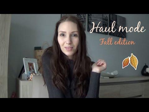 ❥ Haul mode Fall Edition