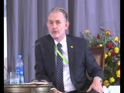INBAR-SNV Partnership - Bamboo and Rattan Summit, Ethiopia