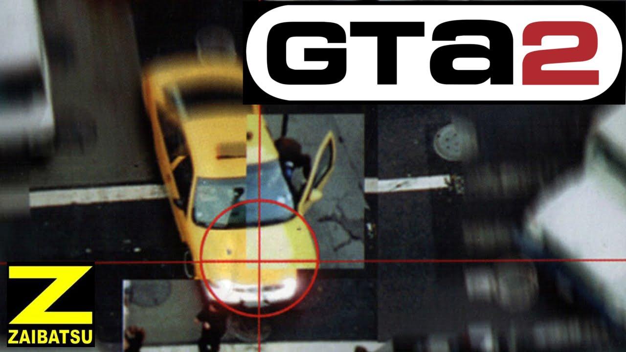 Grand Theft Auto 2 Lon...