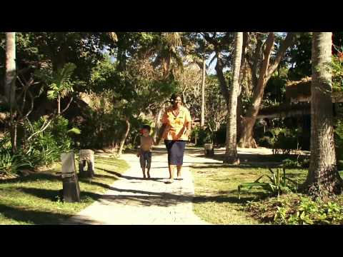 Castaway Island Fiji Official Movie - Fiji Island Resort, South Pacific Islands