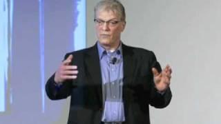 Sir Ken Robinson, Creativity, Learning & the Curriculum
