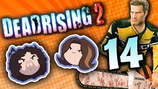 Dead Rising 2: The Hunt For Zambrox - PART 14 - Game Grumps