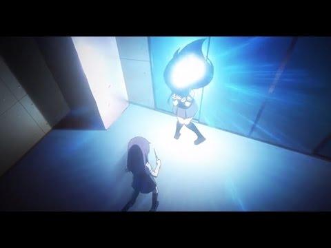 Charlotte -  Ayumi's Death (Legenda PT-BR)