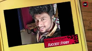 Online Consultant Success Story - Wish you Good Luck.