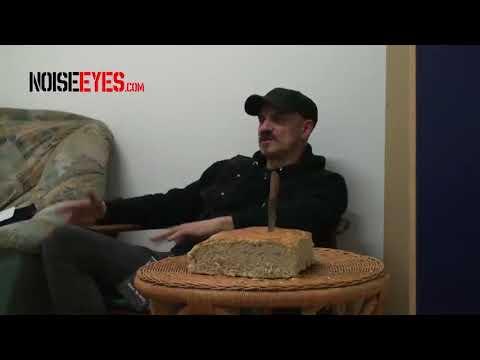 SCHIRENC PLAYS PUNGENT STENCH - Interview with Martin Schirenc