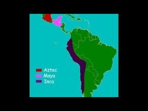 Incas fundaron santiago de Chile y llegaron hasta Puerto Montt