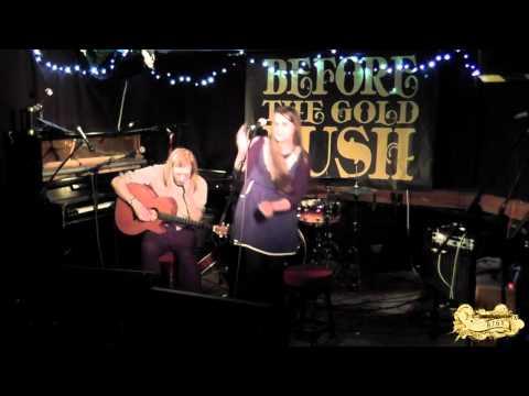 Josienne Clarke & Ben Walker: Live At Before The Gold Rush - Feb 23, 2013 (Full Set)