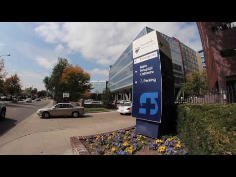 Swedish Medical Center Memorable Care