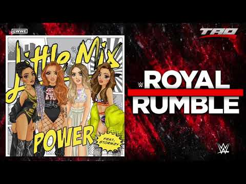 WWE: Royal Rumble 2018 -