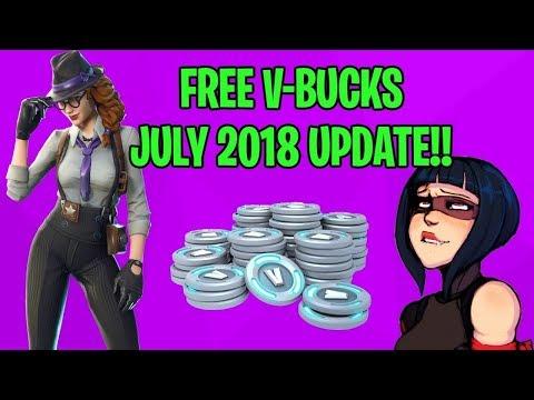 Fortnite Hack - Fortnite Free V Bucks - PS4 / PC / Xbox One - Fortnite  Hack V Bucks [NEW]
