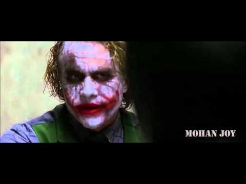 Themai Than Vellum Theme | The Name is Siddharth Abimanyu AkA Joker