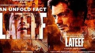 Lateef Trailer Is Out