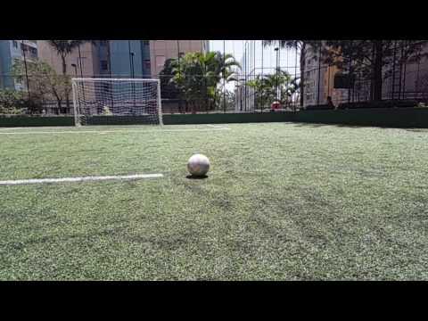 Treinamento Pedro Gomes 2