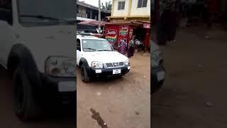 NPP assembly man car theft