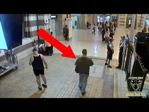 Crazy Story Behind Random Attack in Sydney