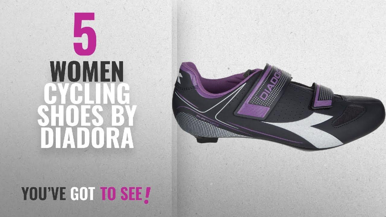 Top 5 Diadora Women Cycling Shoes  2018   Diadora Phantom II Cycling ... b19faf57356ff