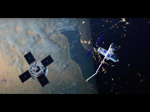 Lancement du satellite dobservation militaire CSO-2
