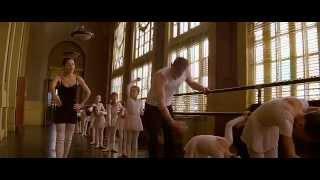 Шаг вперед - трейлер. Фильмы о танцах