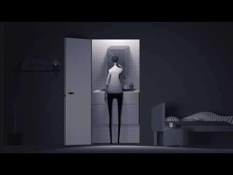 Mosaic Teaser Trailer