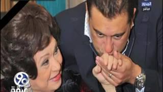 فيديو.. محمد رياض: استطاعت تقدم الأم المصرية بشكلها الحقيقي