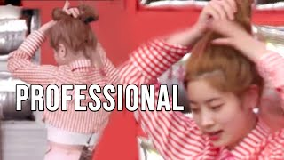 Download TWICE being professional artists