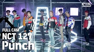 Download lagu [안방1열 직캠4K] NCT 127 'The Final Round+Punch' 풀캠 (NCT 127 Full Cam)│@SBS Inkigayo_2020.5.24