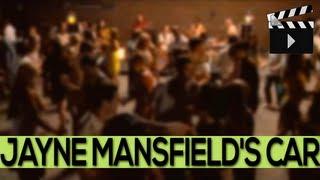 EiCinema - Jayne Mansfield's Car Trailer - Imagens/Photos