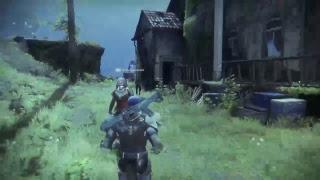 Destiny 2 livestream part 4