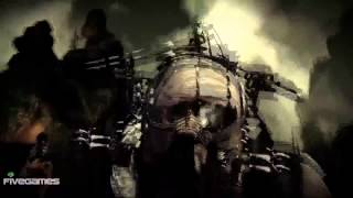 Bloodforge - Spring Showcase 2012 Trailer 1 [HD]