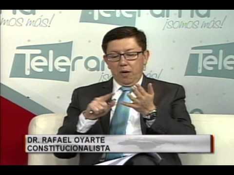 Dr. Rafael Oyarte