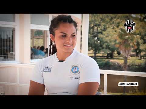 INFO.BATARAZ: Entrevista a Brenda Medina y Pablo Tricerri
