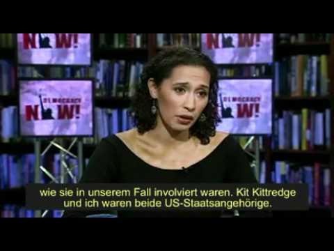 Freedom Waves To Gaza, Jihan Hafiz, deutsche Untertitel