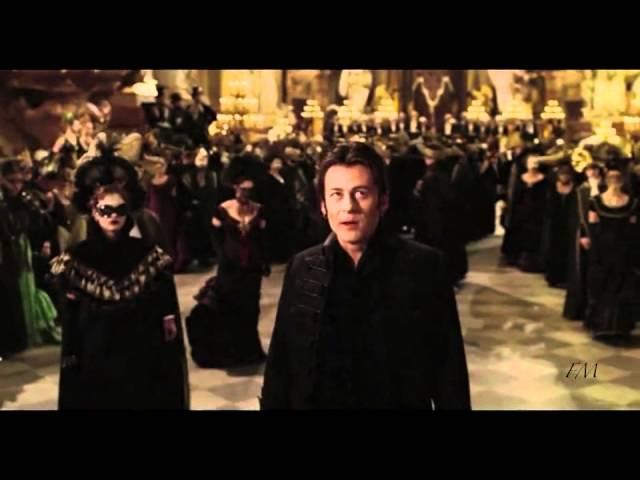 Смотреть видео Я душу дьяволу продам за ночь с тобой - Ван Хельсинг