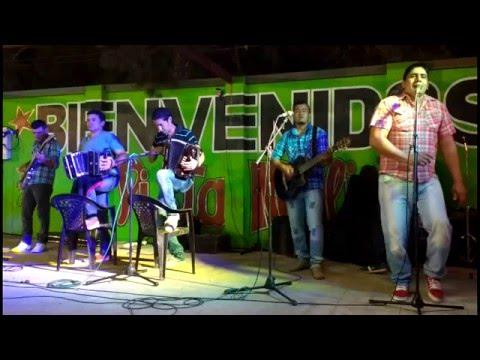 Diego Garcia - Pensando en ti, La enorme distancia  en vivo  03 04 16