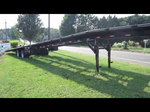 The Trailer Depot- Trade In Big Tex Wedge 2/3 car & trailer hauler