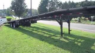 The Trailer Depot- Trade In Big Tex Wedge 2/3 car & trailer hauler
