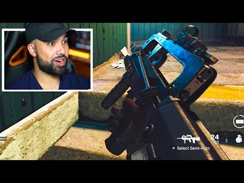 THE FAMAS IS SO GOOD! - Call of Duty Modern Warfare (BETA)