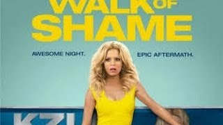 Walk of Shame- 2014 Movie Review