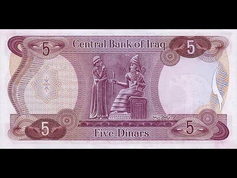 Bgg Talk Iraqi Dinar Latest News