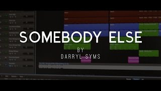 Baixar Darryl Syms - Somebody Else (The 1975 Guitar Cover)