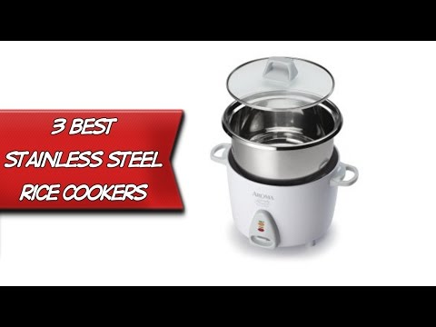 3-best-stainless-steel-rice-cookers