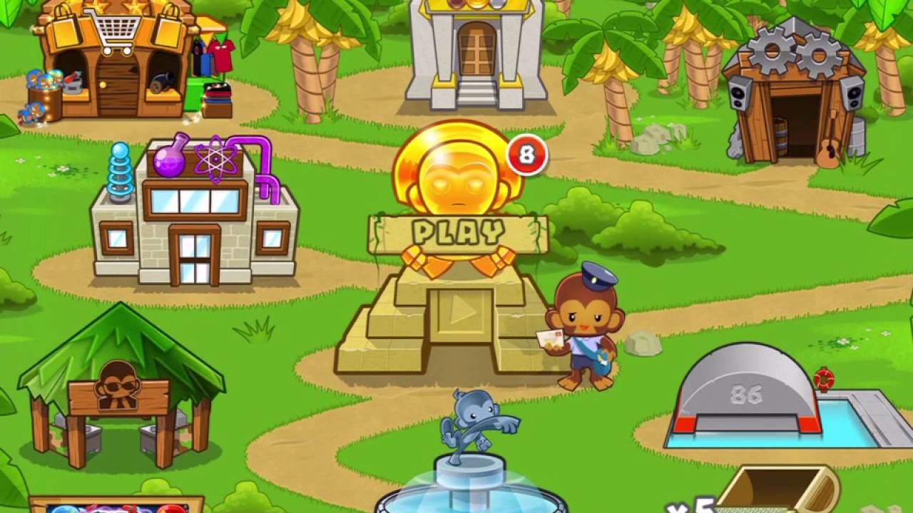 how to get monkey money on btd5 for free