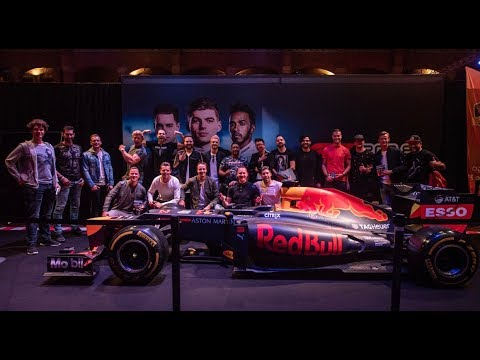 Frequencerz F1 2018 - VIP Race Cup