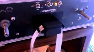 Punched tape reader Remex The Director