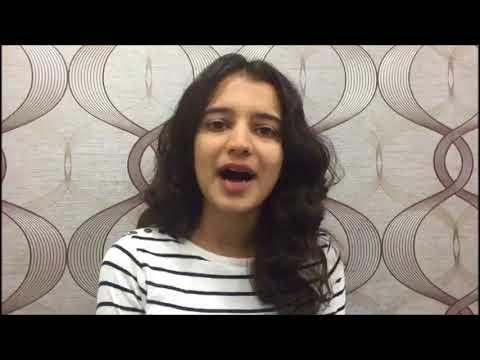 Darshi Sanghvi - Feedforward for  LAJA - A forum for women
