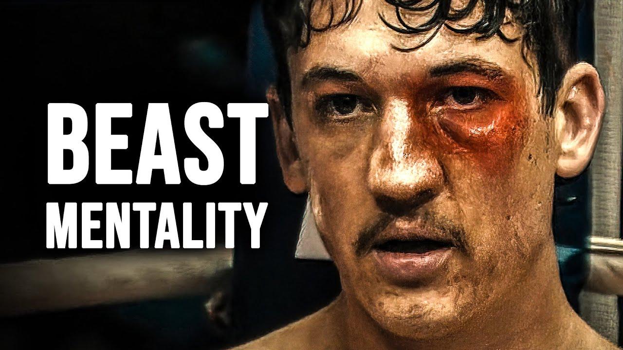 BEAST MENTALITY - Motivational Speech