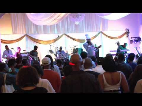 Pressure Buss Pipe Live @ The 2nd Annual Pressure Buss Pipe & Friends Concert (2 of 4)