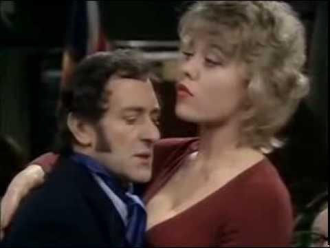 Margaret Nolan in Steptoe & Son 1972