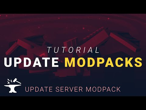 How To Update Minecraft Modpacks On Your Server